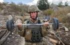 Доба в АТО: міномети біля Донецька, недопуск ОБСЄ