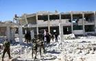 Москва: Вернуть мир в Сирию почти невозможно