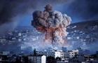 США заявили о наступлении России и Сирии на Алеппо