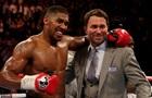 Промоутер чемпиона мира:   Фьюри больше никогда не будет боксировать