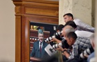 Порошенко внес в Раду закон для судебной реформы