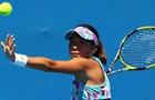 Ташкент(WTA). Аллертова и Хибино проходят дальше