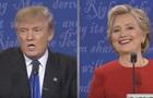 Трамп: Я более рассудительный, чем Клинтон