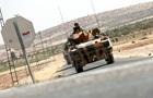 В Турции взорвали автобус с военными: десять погибших