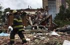У Нью-Йорку вибухом знищено житловий будинок
