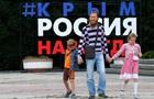 Росія розповіла в ОБСЄ про дискримінацію кримчан