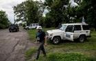 ОБСЕ требует безопасного доступа в места разведения сторон на Донбассе