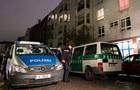 У Берліні поліцейський застрелив біженця, який напав на свого сусіда
