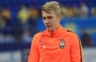Коваленко номінований на звання найкращого молодого гравця Європи