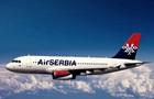 Air Serbia йде з України - ЗМІ
