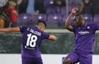 Лига Европы. Фиорентина, Шальке и Аякс добывают победы, Ницца уступает