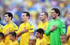 Шевченко и Цыганков получили дебютные вызовы в сборную