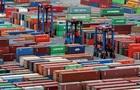 Украинский экспорт снова снизился