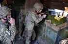 На Донбасі збільшилися обстріли - штаб АТО