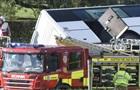 Автобус з фанатами Рейнджерс потрапив в аварію, є жертви