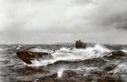 У Шотландії знайшли фольклорну німецьку субмарину