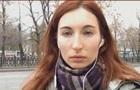 Московскую журналистку обыскали по делу Правого сектора