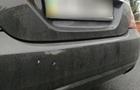 Під Мукачевом обстріляли авто місцевого авторитета - ЗМІ