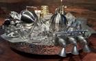 Зонд Скиапарелли разрушился при посадке на Марс