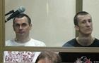 Київ відреагував на відмову екстрадувати Сенцова