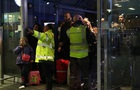 Лондонський аеропорт евакуювали через ознаки витоку хімікатів
