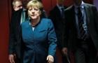 Меркель натякнула Росії на нові санкції