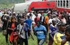 Крушение поезда в Камеруне: более 70 жертв