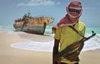 У Сомалі звільнили майже 30 моряків, які перебували в полоні з 2012 року