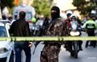 Взрыв произошел в Турции