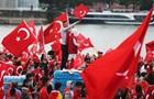 За зв язки з Ґюленом у Туреччині заарештовано 35 тисяч осіб
