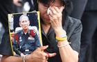Тисячі таїландців заспівали на честь покійного короля