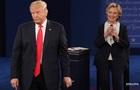 Клинтон опережает Трампа на 12% - опрос