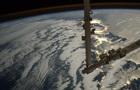 Космический корабль Cygnus успешно пристыковался к МКС
