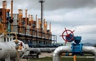 Украина импортировала из Словакии рекордный объем газа