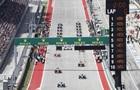 Формула-1. Итоги Гран-при США