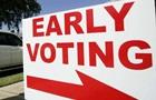 Вибори в США: У Флориді розпочалося дострокове голосування