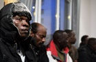 Из французских  Джунглей  вывезли более двух тысяч беженцев