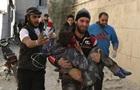 Провал эвакуации из Алеппо - названы виновные