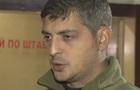 Гіві спростував свою втечу з ДНР