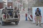 Атака боевиков в Пакистане: 60 погибших