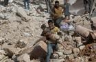 Россия и Сирия уже неделю не бомбят Алеппо – Минобороны