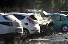 На турецком курорте Анталья прогремел взрыв