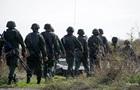 Доба в АТО: поранені шість українських військових