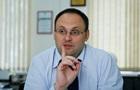 ГПУ призупинила екстрадицію Каськіва