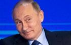 Путін зібрався до Криму вдруге за осінь