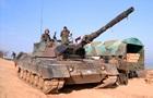 Туреччина не відкидає початку наземної операції в Іраку