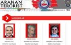 Влада Туреччини обіцяє $1,3 млн за піймання соратників Гюлена