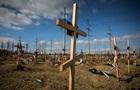 Київ назвав кількість жінок, які загинули під час АТО