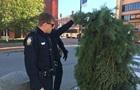 В США арестовали  человека-дерево