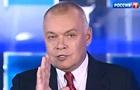 Угорщина викликала посла Росії через Кисельова